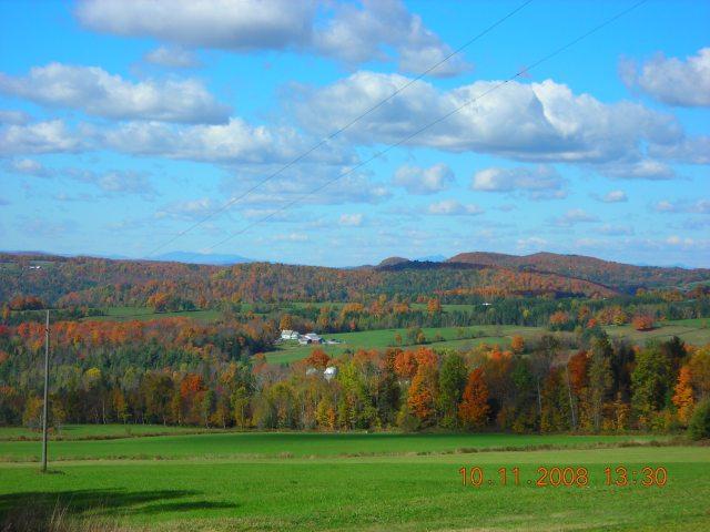 Cabot Farmland